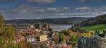 Conwy, N Wales